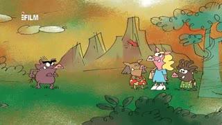 انیمیشن حیات وحش(گرازها)