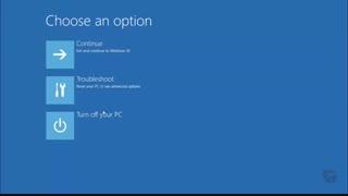 ورود به حالت Safe Mode در ویندوز 10