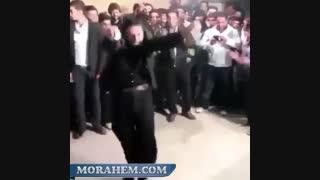 خفن ترین رقص 2016 هم  رسید