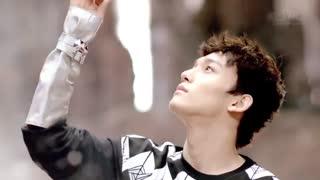 EXO_k music video history
