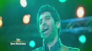 موزیک ویدیو هندی  sunn raha hai   از فیلم عاشقی 2 (ashiqui 2)