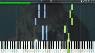 پیانو عاشقان شیطانی(1)