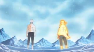 Naruto shippuden OST 3 - Obito's Theme