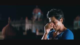 اینجاش خیلی گریه دارههه اخییی (شاهرخ خان ) rab ne bana di jodi