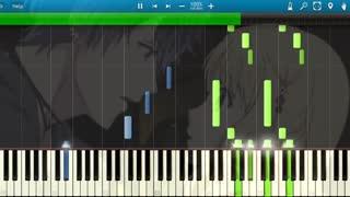 پیانو عاشقان شیطانی(2)