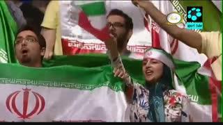 وزنه برداری ۹۴ کیلو مردان : قهرمانی سهراب مرادی و هفتمی علی هاشمی