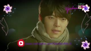 میکس بسیار زیبا و غمگین سریال کره ای عشق بی پروا با آهنگ پاییز شهاب مظفری تقدیم به آجی لیلای عزیزمممم