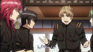 انیمه ی تابستانه ی Nejimaki Seirei Senki: Tenkyou no Alderamin قسمت سوم با زیرنویس فارسی
