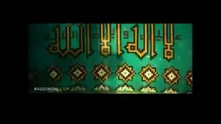 +صلوات خاصه امام رضا(ع) + حاج محمود کریمى+