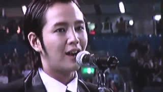 سرود ملی خوندن سوکی_کره ی جنوبی