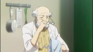 انیمه ی تابستانه ی Nejimaki Seirei Senki: Tenkyou no Alderamin قسمت پنجم با زیرنویس فارسی