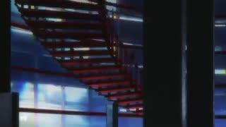 1:15 از ابتدای قسمت اول Psycho Pass