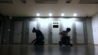 ♬ [BTS] تمرین دنس جیمین ⚣ جونگ کوک 'Own it'♬