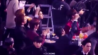 vixx reaction to exo