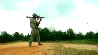 RPG-7 در نمای آهسته