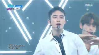 اجرای امروز exo در music core ^____^