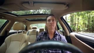 سه وسیله مهم که شما باید در خودرو خود داشته باشید!
