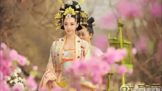 ost سریال ملکه ی چین + توضیحات