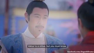 سریال ملکه ی چین قسمت  اول به همراه زیر نویس انگلیسی