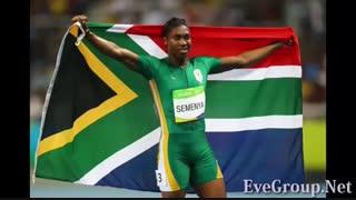 لحظات جذاب المپیک ریو 2016