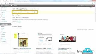 آموزش وردپرس 3.3 و بالاتر - آریاگستر