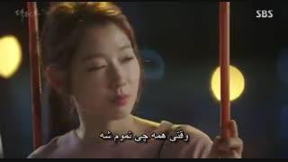 سریال کره ای پزشکان قسمت 18 هجدهم با زیر ویس فارسی چسبیده و حجم کم