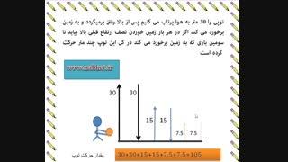 آموزش ریاضی هفتم (رسم شکل)