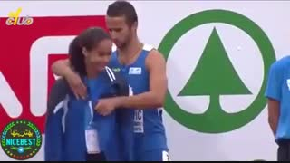 مرام مدال آور المپیک