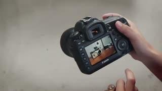 نگاه اولیه به دوربین کنون 5 دی مارک 4 ( Canon 5D Mark IV )