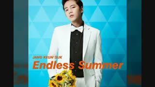 ENDLESS SUMMER /GOING CRAZY'VISUAL COVER'IMAGES