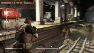 نجات ولنتاین! گیم پلی خودم از Fallout 4