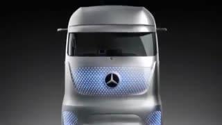 کامیون هایی برای نسل آینده
