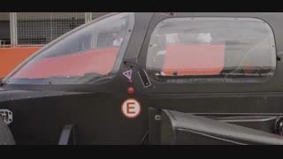اتومبیل DevBot خودروی مسابقه ای خودران مسابقات Roborace