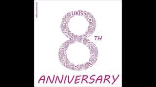ღ♥ღ هشتمین سال دبیوت یوکیس مبارکღ♥ღ (توضیحات)