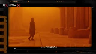 تریلر فیلم بلید رانر ۲۰۴۹ (Blade Runner 2049,2017)