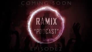 DJ JaRyAN - RaMiX Podcast 'Episode 2' COMING SOON