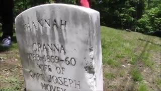 قبر هانا کرانا