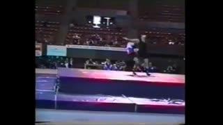 سید علی میرمیران در مسابقات قهرمانی جهان ارمنستان 2001