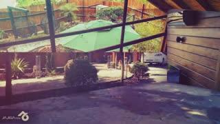 اجاره ویلا در رامسر