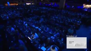 ویدیوی کامل رویداد مایکروسافت بیلد 2019