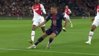 گلهای برتر لیگ 1 فرانسه در ماه آوریل