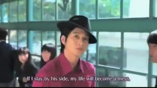 تریلر فیلم ژاپنی بوسه بهشتی ساخته شده از روی مانگا بوسه بهشتی