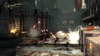 چرخه تکامل بازی God of War و کارکتر کاراتوس|تاریخچه بازی خدای جنگ