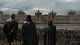 دانلود قسمت پنجم فصل هشتم گیم اف ترونز - game of thrones