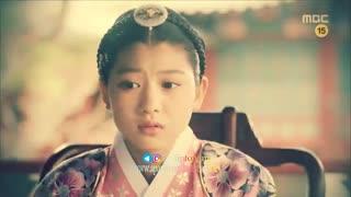 میکس  غمگین و عاشقانه سریال جونگمیونگ ( حسین توکلی ، سردم شده )