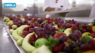 مستند ابر غذا با دوبله فارسی - قسمت 2
