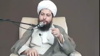 امام زمان (عج) از ما چه انتظاری دارد؟!-استاد محمد جواد نوروزی نصرت