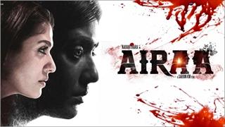 دانلود فیلم هندی آیرا Airaa 2019