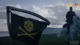 اولین تریلر سریال Watchmen