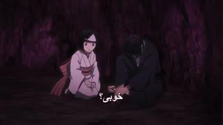 نوروگامی قسمت 11 فصل 2(Noragami) با زیرنویس فارسی